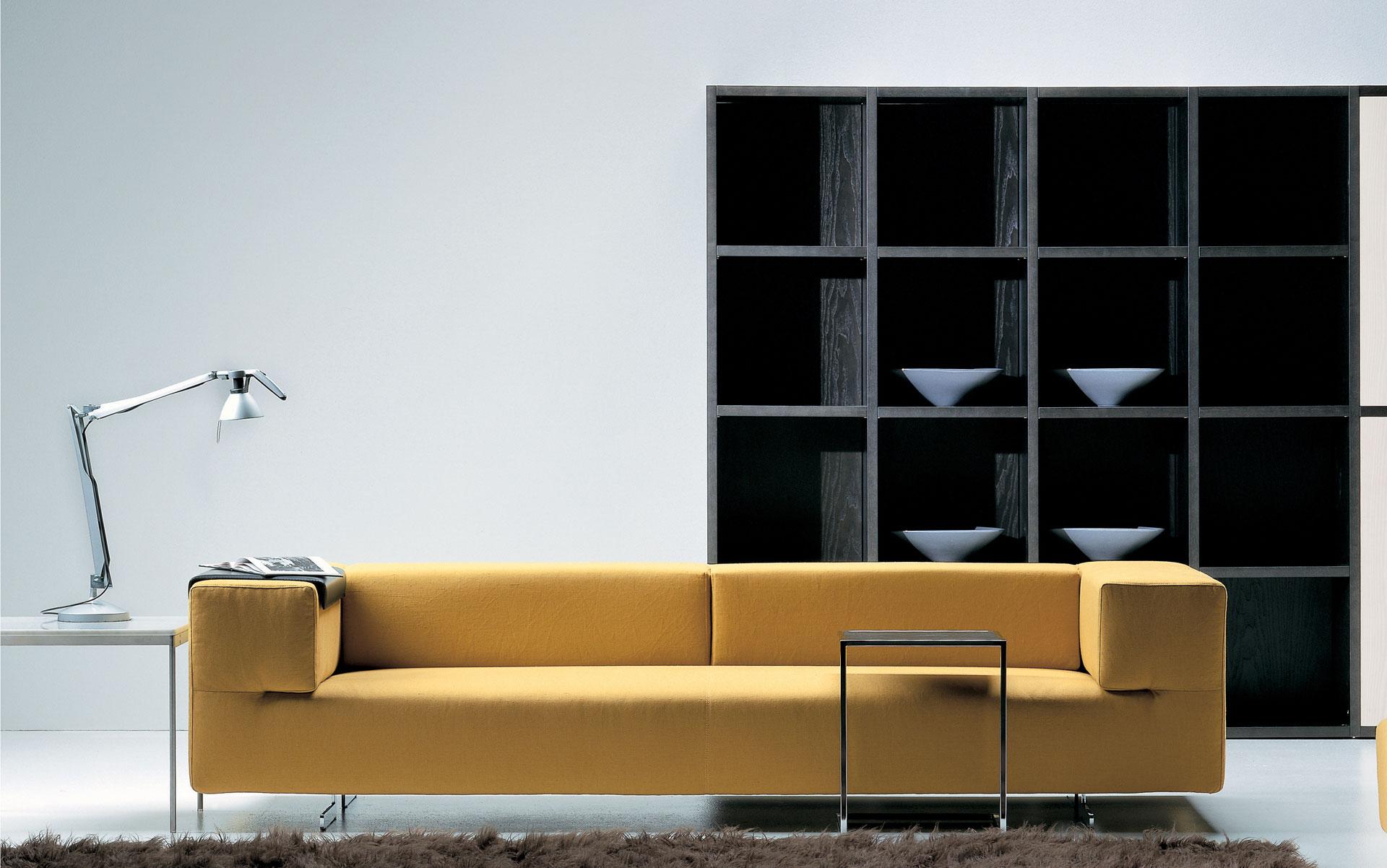 Living room e complementi d'arredo
